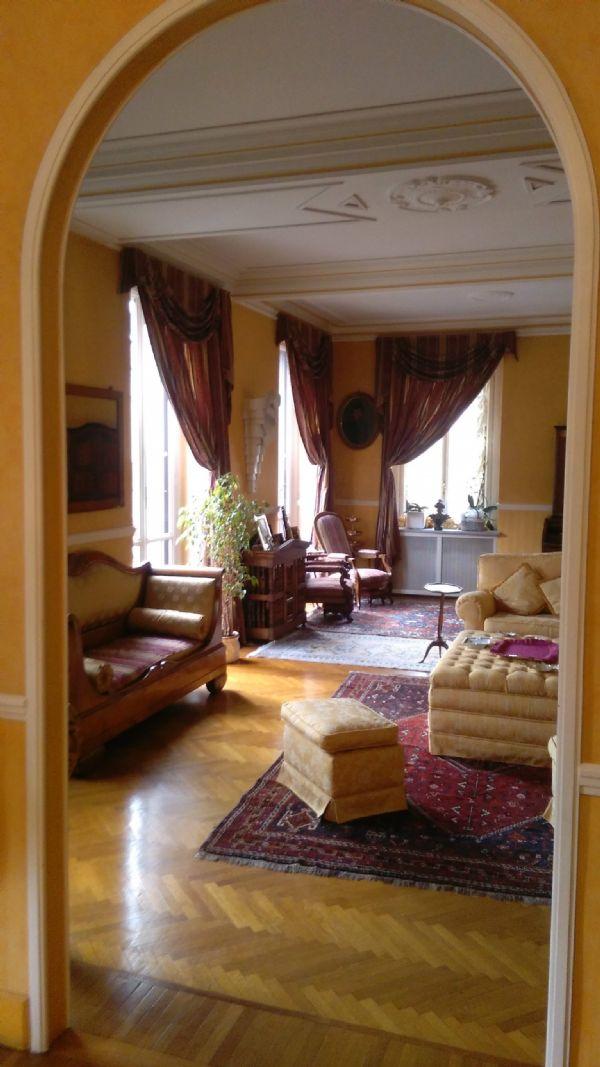 Appartamento in Affitto a Torino Centro: 319 mq