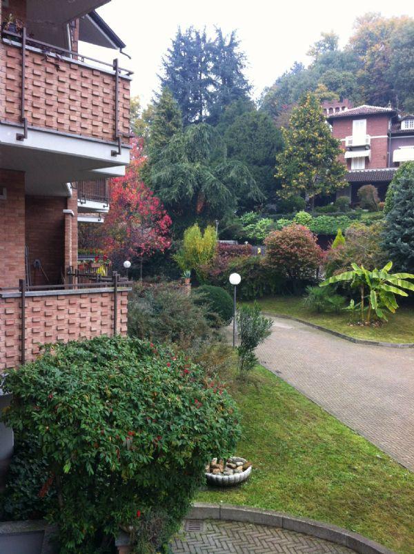 Appartamento in Affitto a Torino Periferia Est: 4 locali, 115 mq