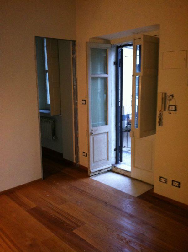 Appartamento in Affitto a Torino Semicentro Est: 2 locali, 40 mq
