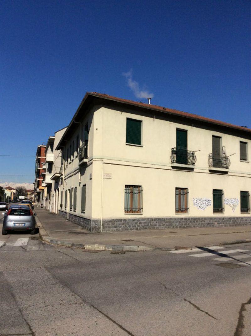 Bilocale Torino Strada Del Pascolo 1