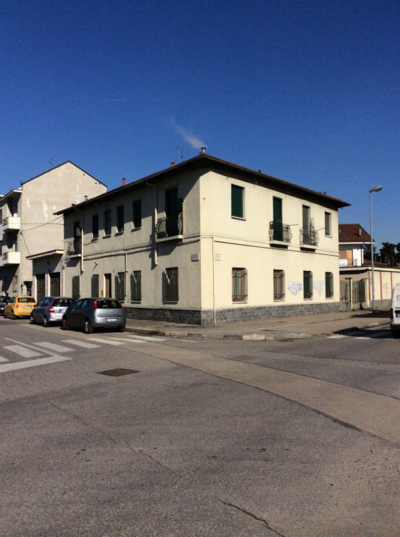 Bilocale Torino Strada Del Pascolo 6