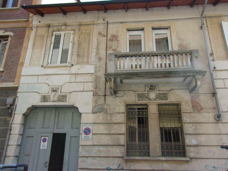 Appartamento in Affitto a Torino Semicentro Ovest: 2 locali, 45 mq