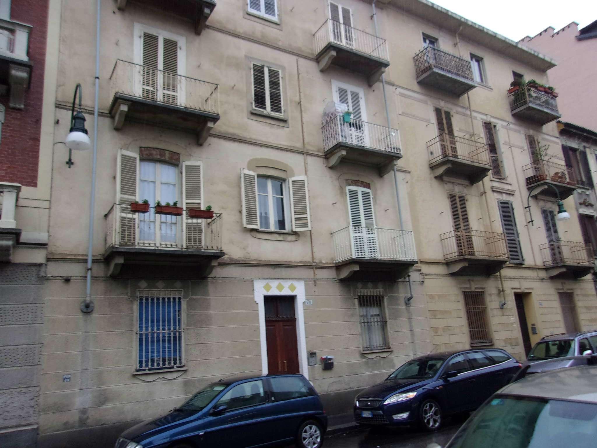 Appartamenti in vendita zona semicentro ovest a torino annunci immobiliari - Agenzie immobiliari a torino ...