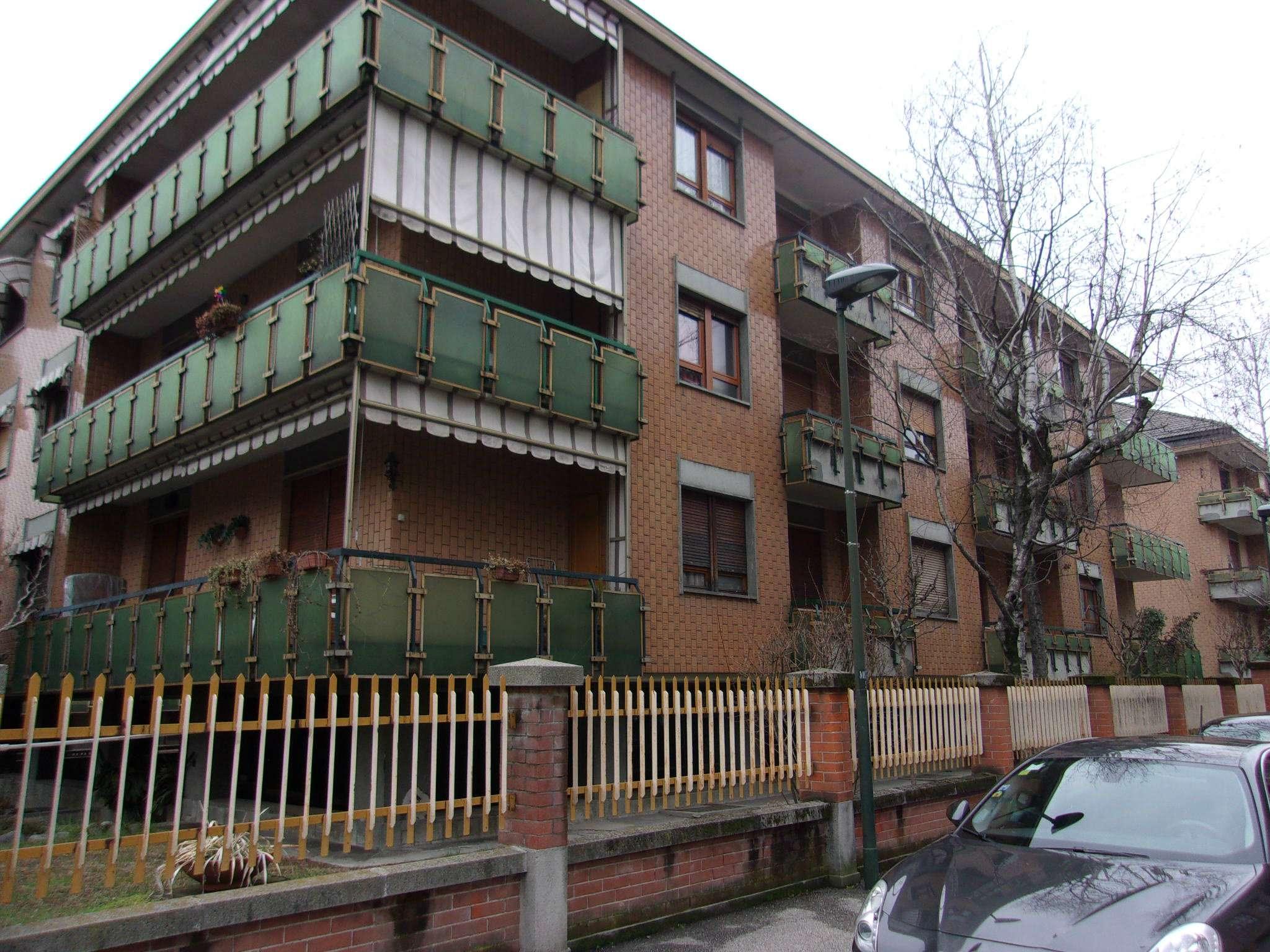 Appartamento in Vendita a Torino Periferia Est: 2 locali, 55 mq