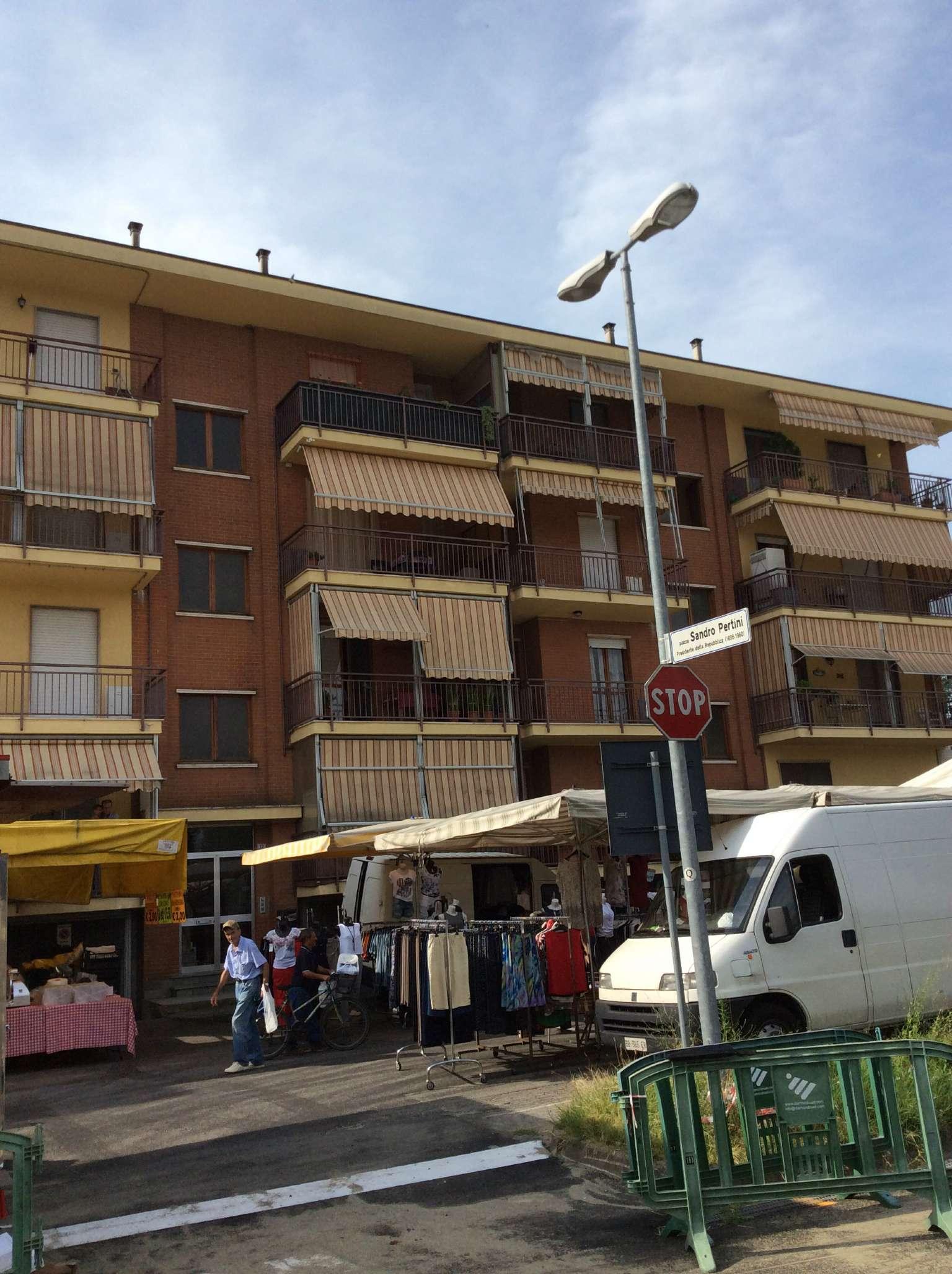 Appartamento in Vendita a Volvera: 4 locali, 95 mq