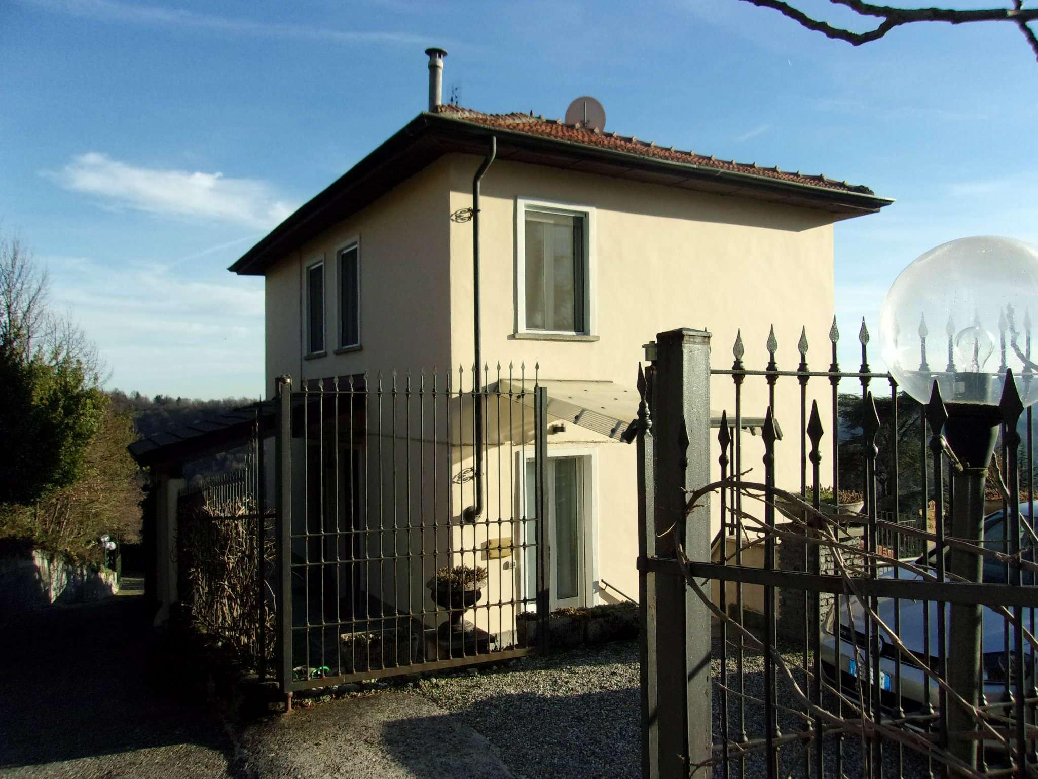 Villa in Vendita a Torino Periferia Est: 5 locali, 185 mq