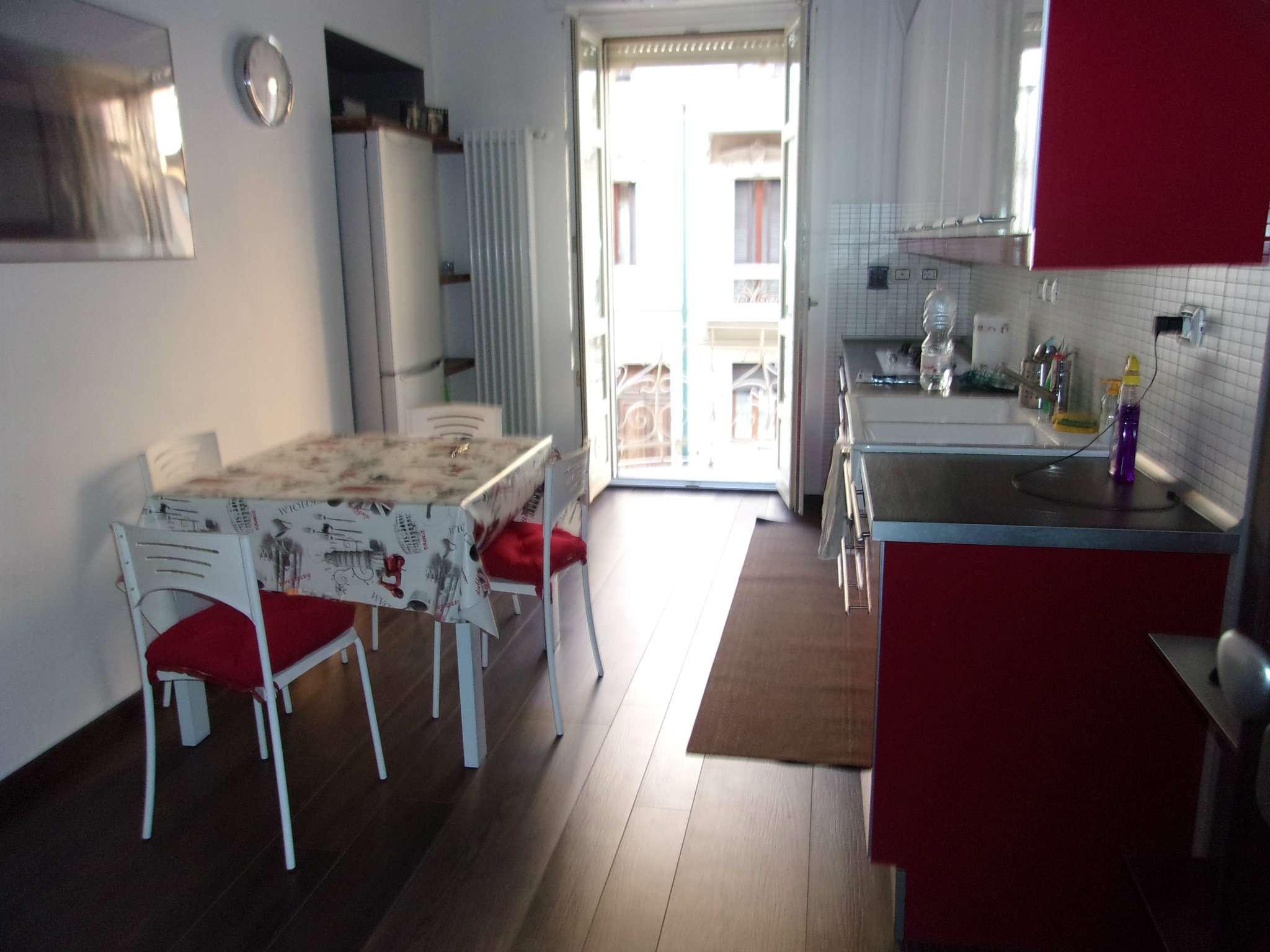 Appartamento in Vendita a Torino Semicentro Ovest: 2 locali, 45 mq