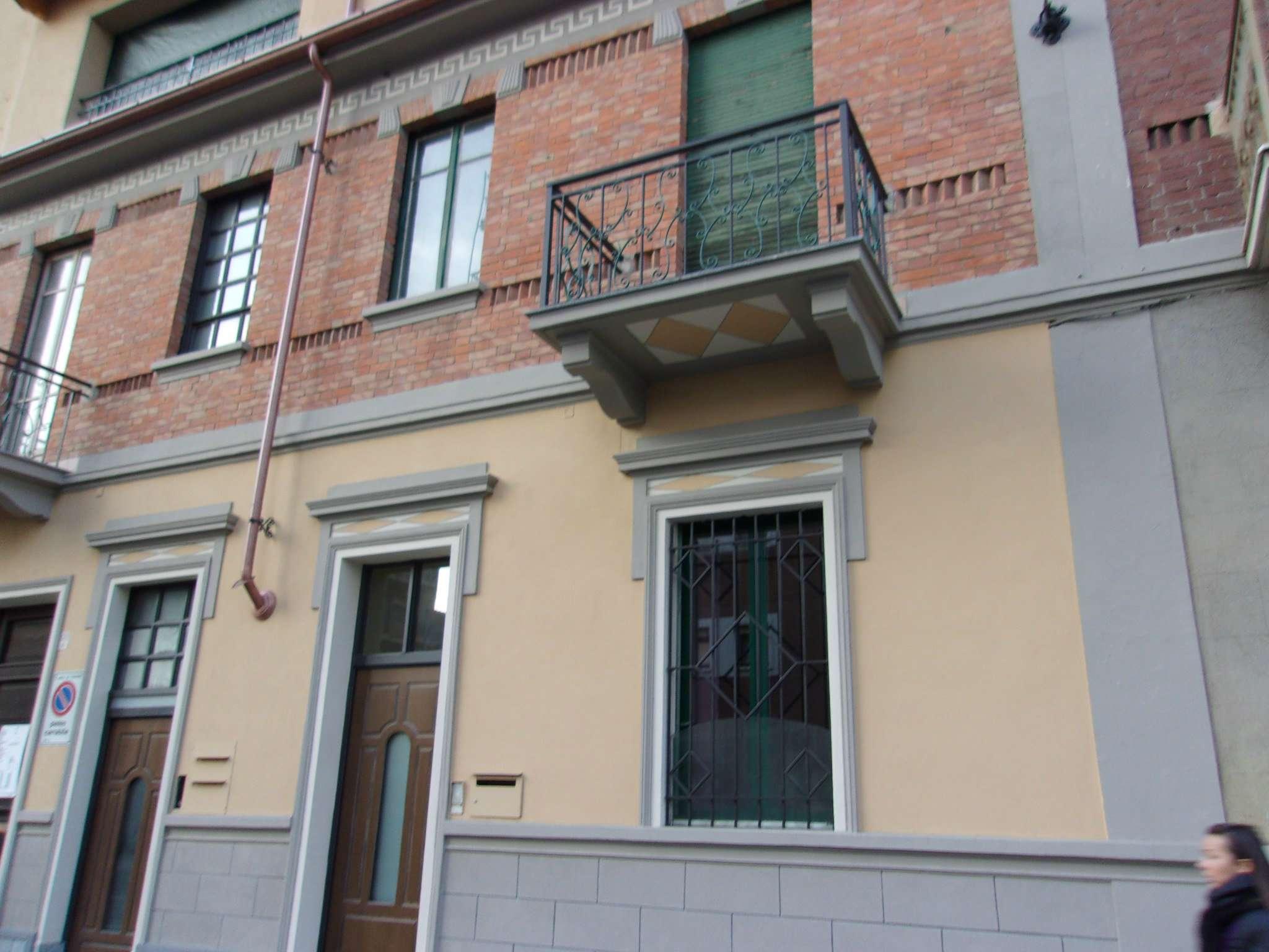 Appartamento in Vendita a Torino Semicentro Ovest:  5 locali, 170 mq  - Foto 1