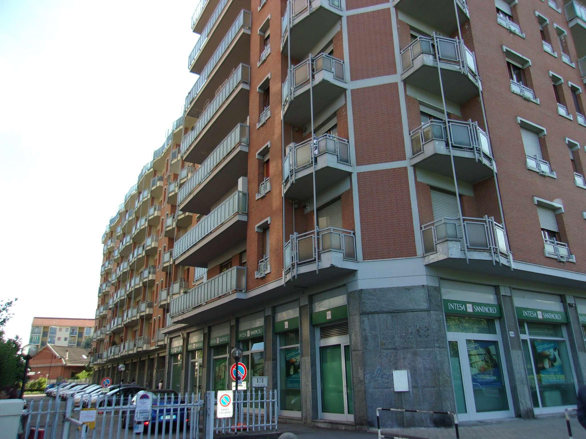 Appartamento in Vendita a Torino Semicentro Nord: 3 locali, 76 mq