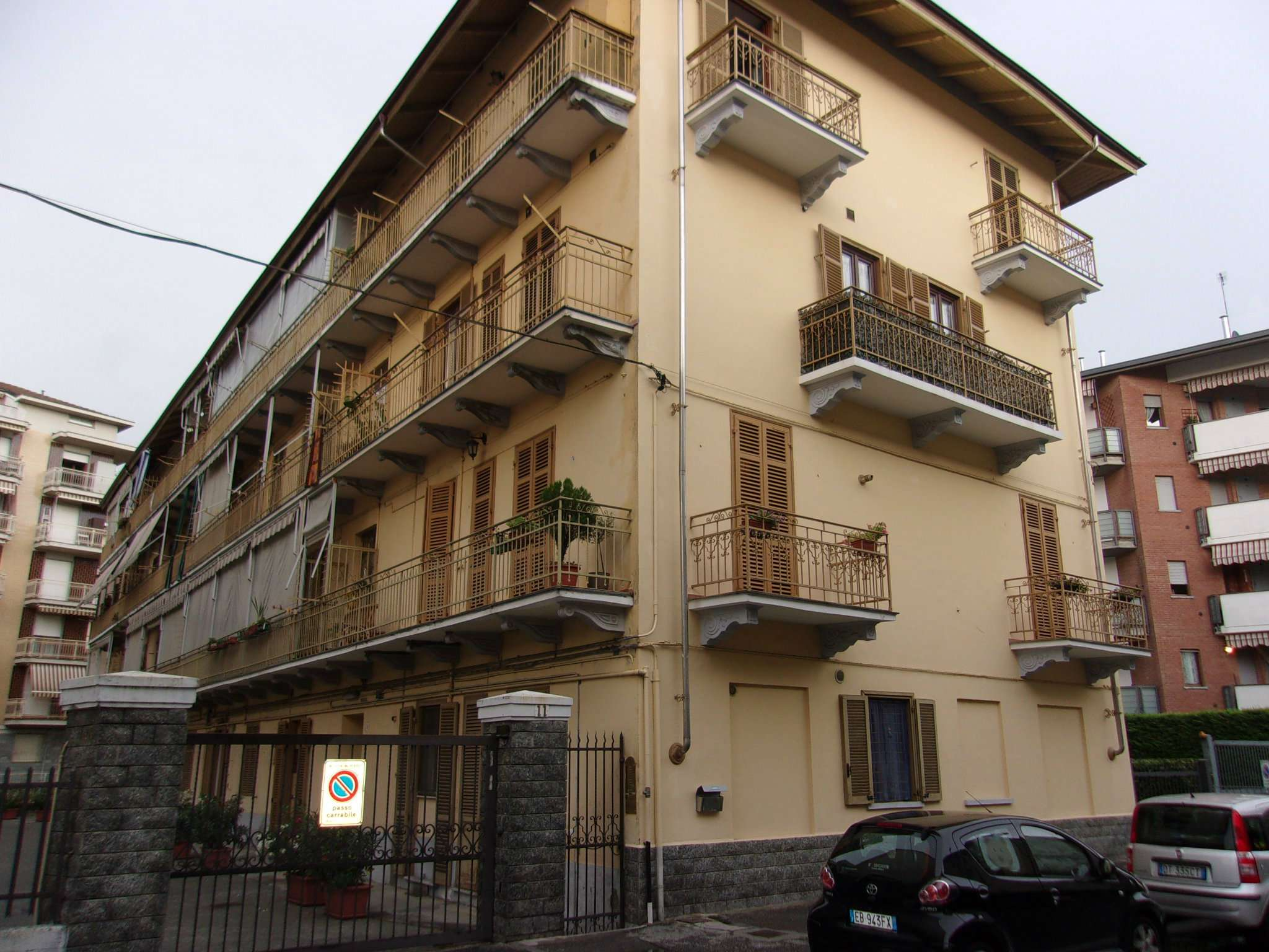 Appartamento in Vendita a Rivoli: 4 locali, 81 mq