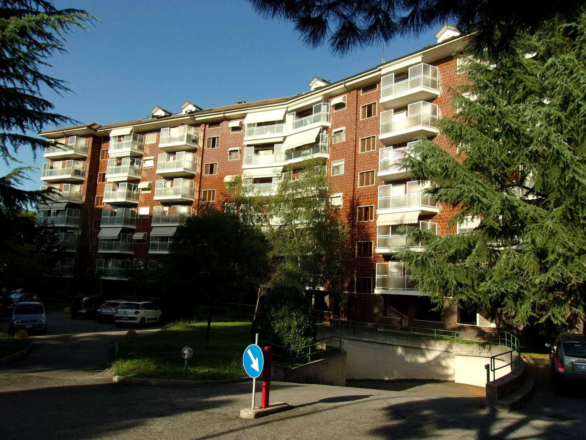Appartamento in Vendita a Venaria: 4 locali, 126 mq