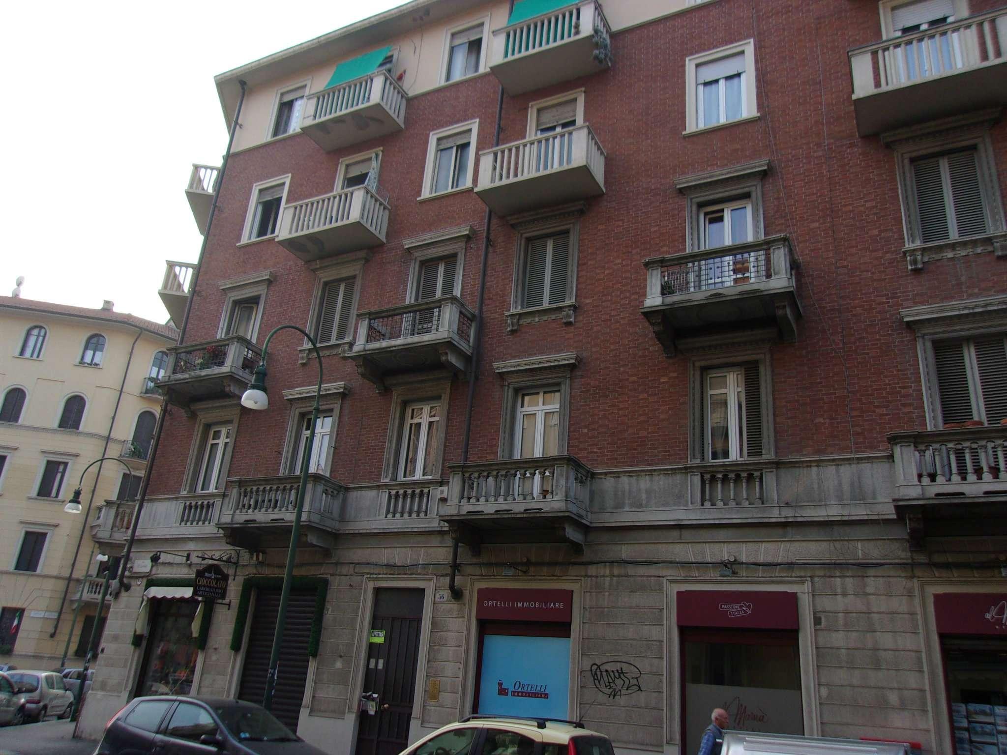 Appartamento in Affitto a Torino Semicentro Ovest: 3 locali, 70 mq
