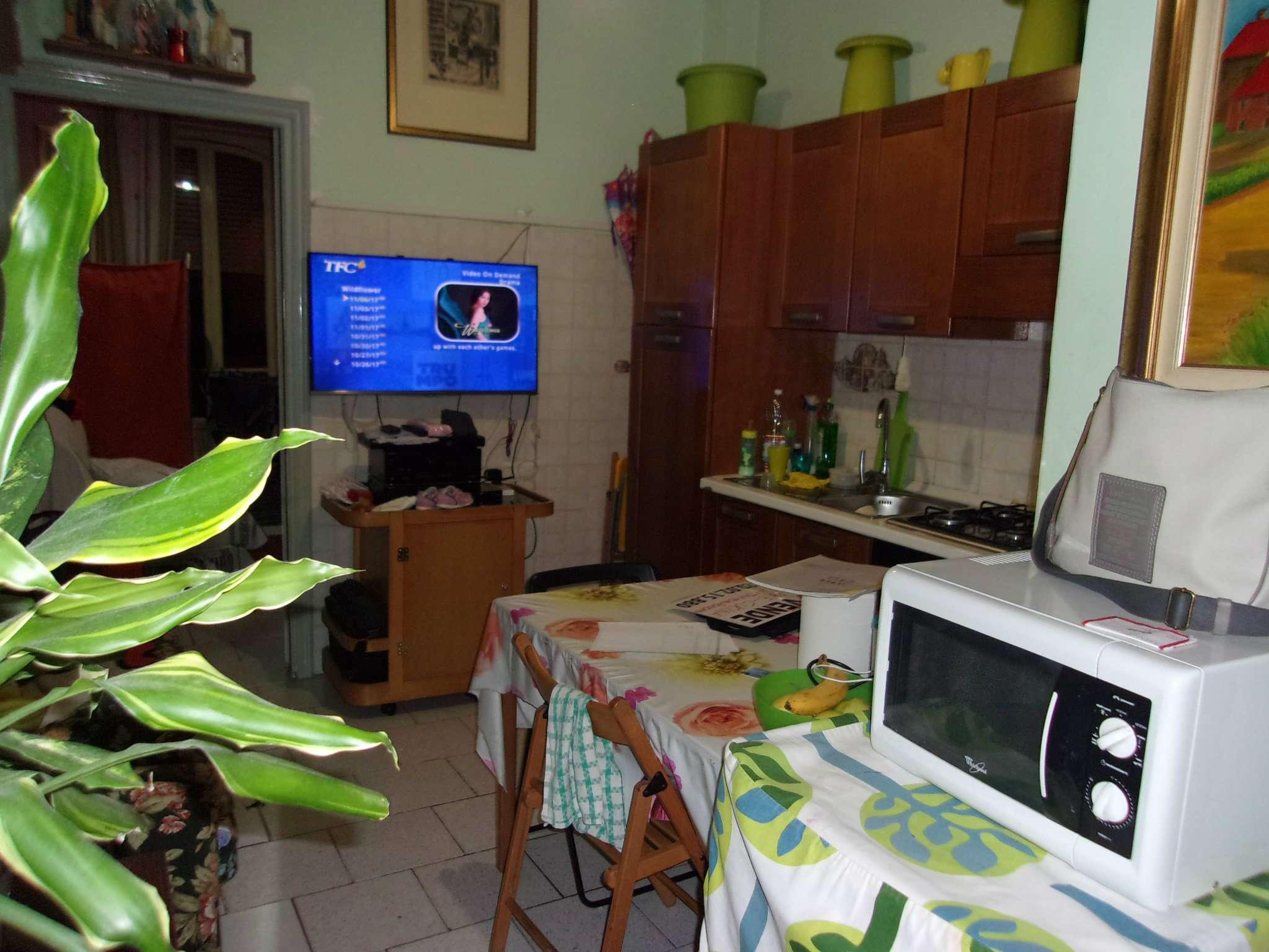 Appartamento in Vendita a Torino Periferia Nord:  3 locali, 70 mq  - Foto 1