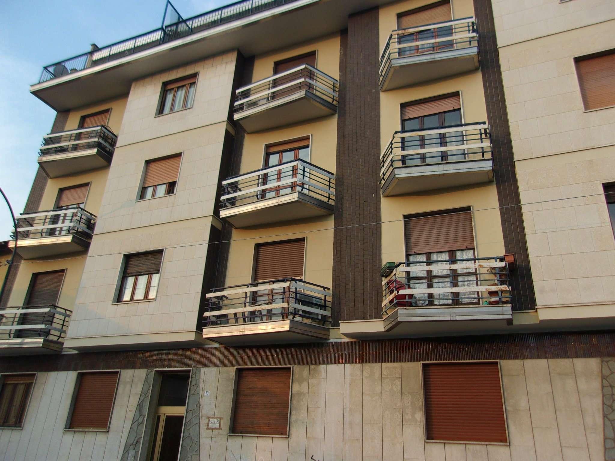 Attico in Vendita a Grugliasco: 2 locali, 68 mq