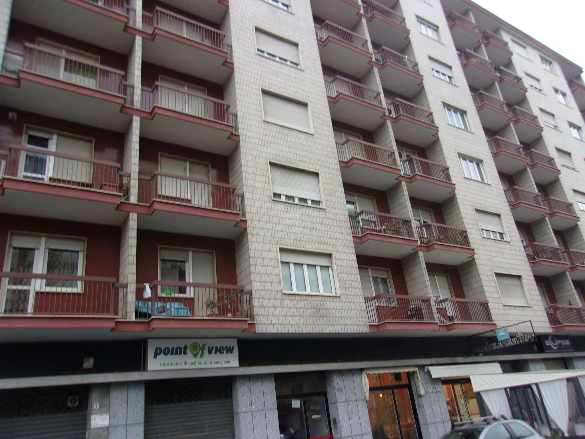 Appartamento in Vendita a Torino Semicentro Nord: 2 locali, 57 mq