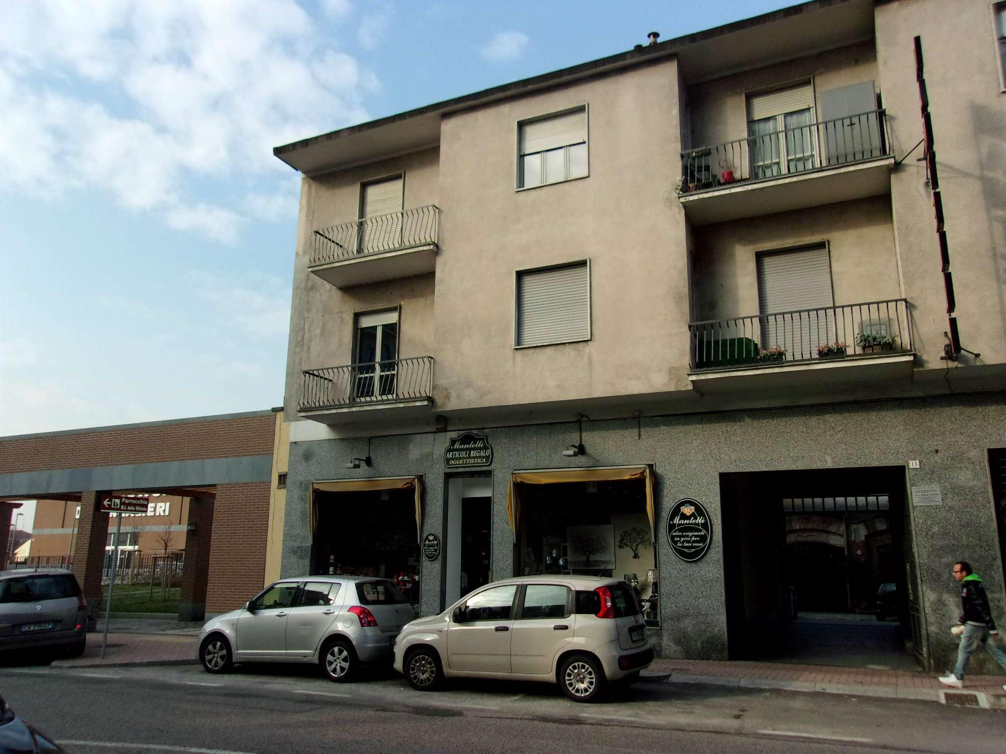 Appartamento in Affitto a Moncalieri: 3 locali, 81 mq