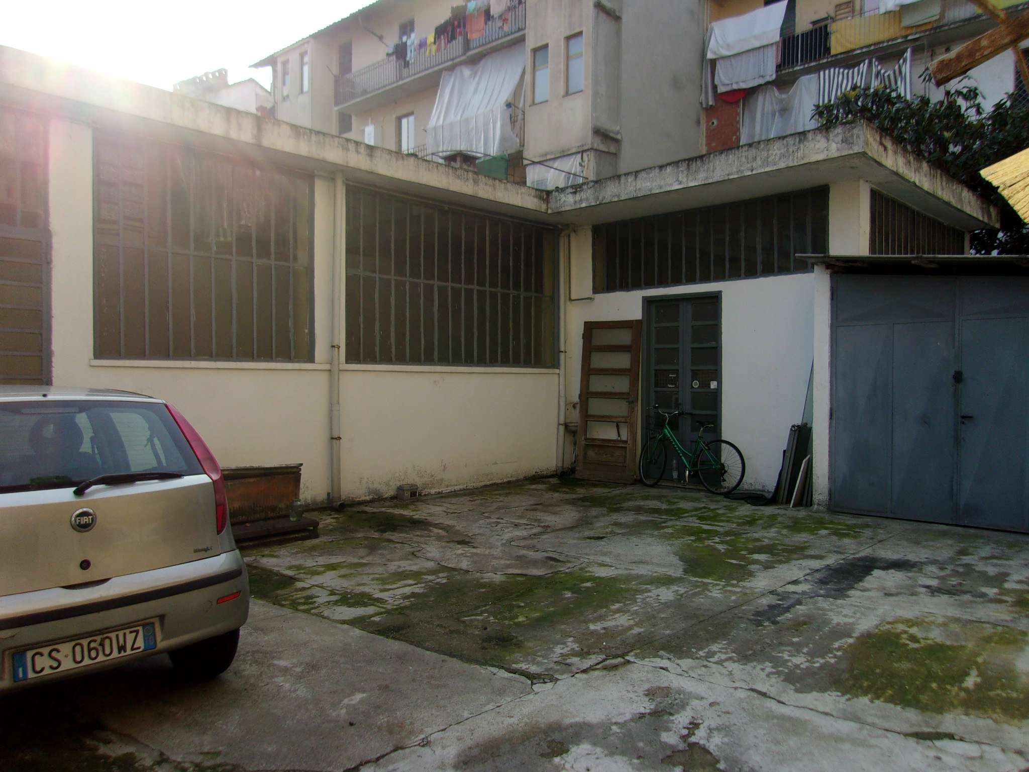 Torino Affitto MAGAZZINO