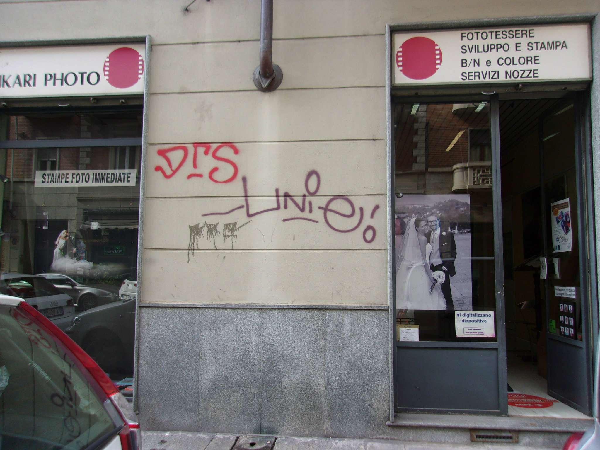 Negozio-locale in Affitto a Torino Semicentro Ovest: 2 locali, 85 mq