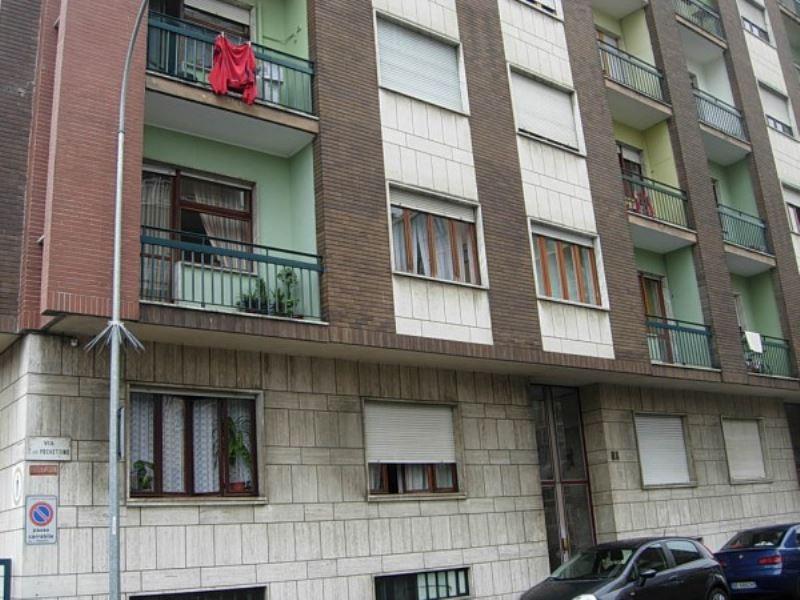 Foto 1 di Bilocale via Pochettino Teresio 1, Collegno