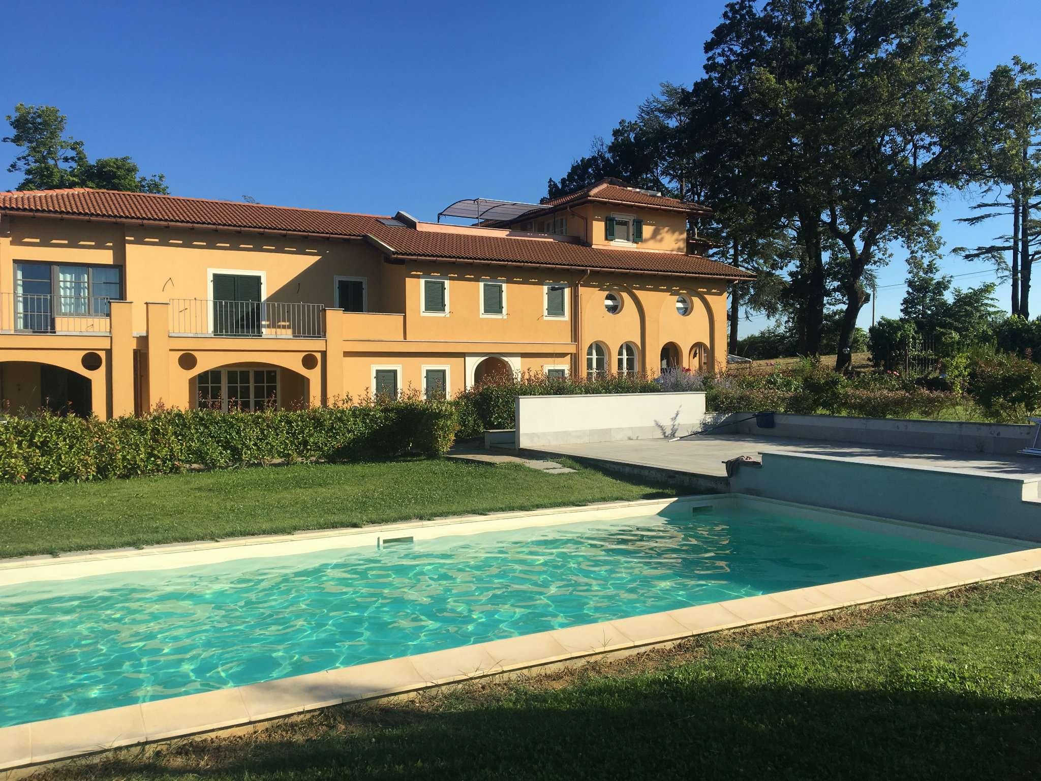 Foto 1 di Appartamento Località S. Giacomo, frazione San Giacomo, Rocca Grimalda