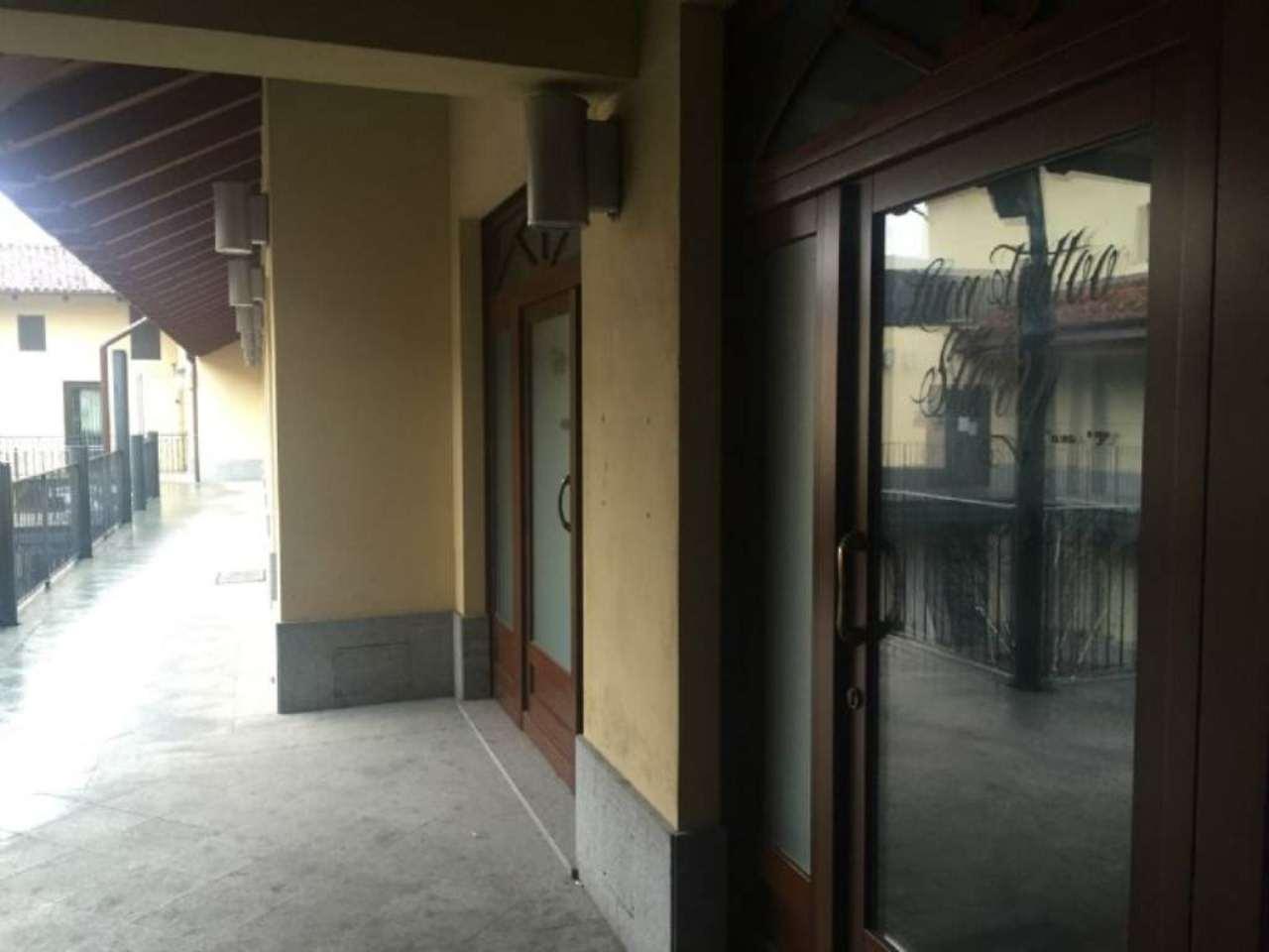 Negozio / Locale in vendita a Volpiano, 2 locali, prezzo € 62.000 | Cambio Casa.it