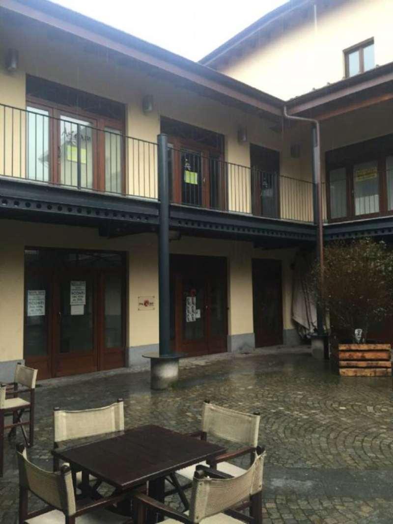 Negozio / Locale in vendita a Volpiano, 1 locali, prezzo € 55.000 | Cambio Casa.it