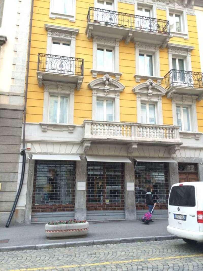 Negozio / Locale in affitto a Aosta, 2 locali, prezzo € 2.900   Cambio Casa.it