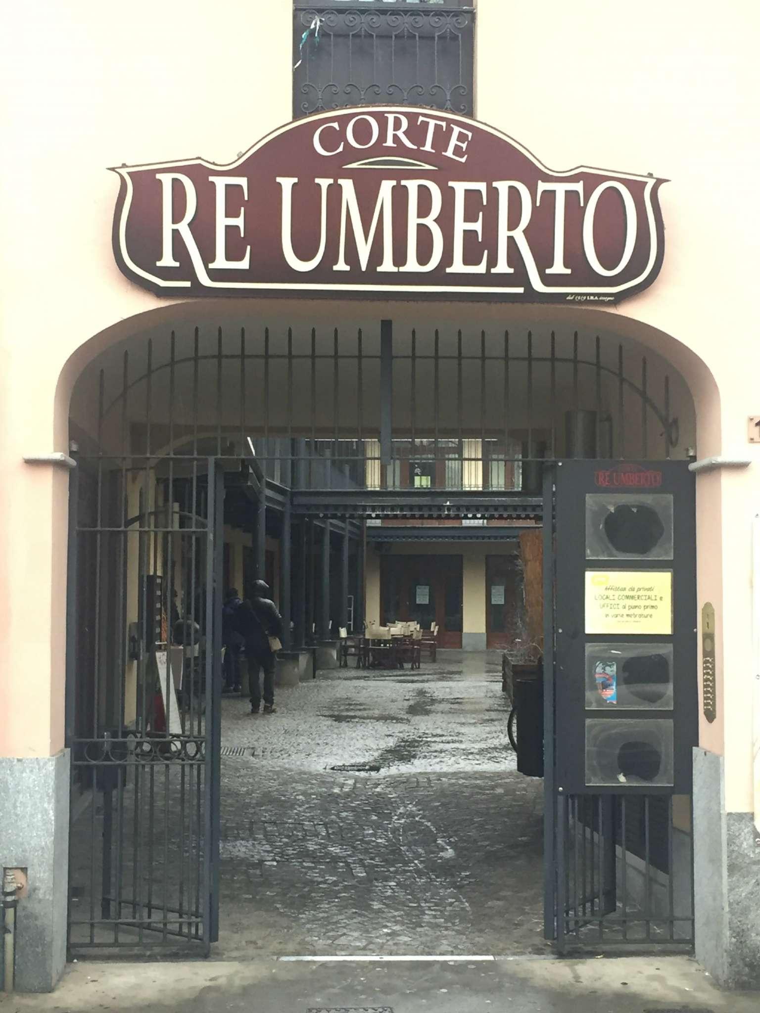 Negozio / Locale in vendita a Volpiano, 1 locali, prezzo € 44.000 | Cambio Casa.it