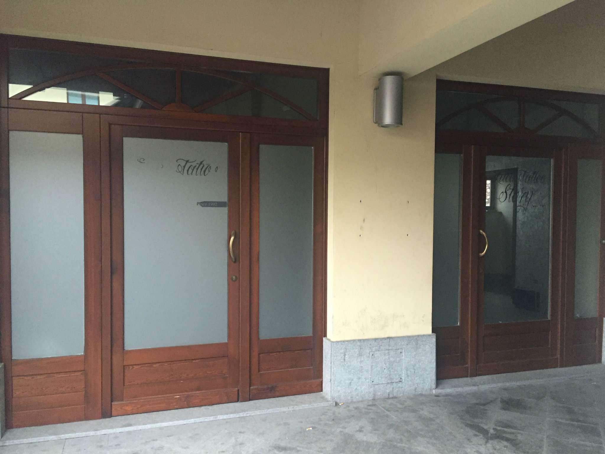 Negozio / Locale in vendita a Volpiano, 2 locali, prezzo € 43.400 | Cambio Casa.it