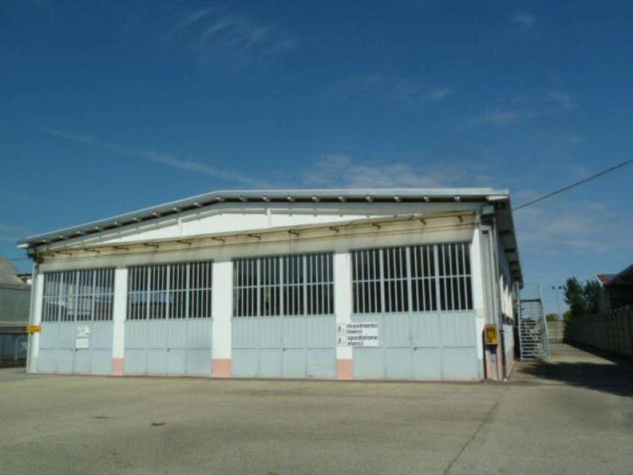 Capannone in vendita a Tortona, 9999 locali, prezzo € 360.000 | Cambio Casa.it