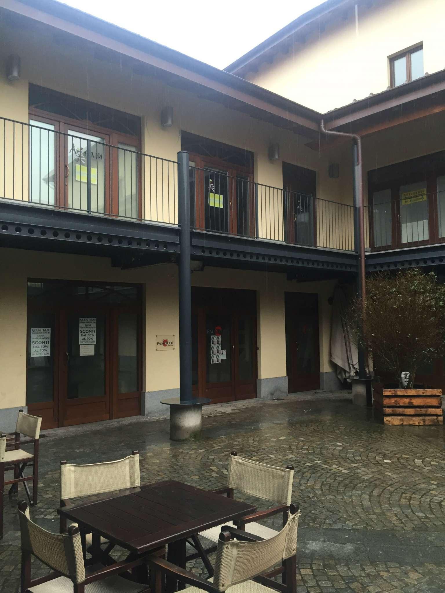 Negozio / Locale in vendita a Volpiano, 1 locali, prezzo € 27.500   CambioCasa.it