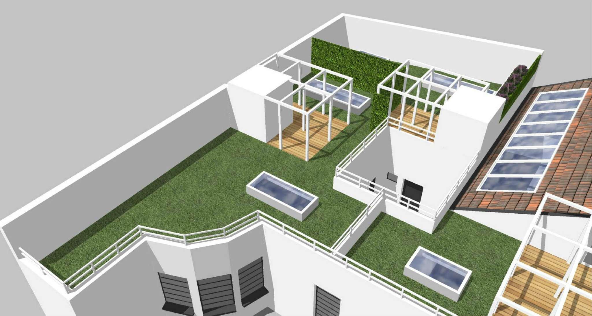 Loft / Openspace in vendita a Torino, 2 locali, zona Zona: 2 . San Secondo, Crocetta, prezzo € 165.000 | CambioCasa.it