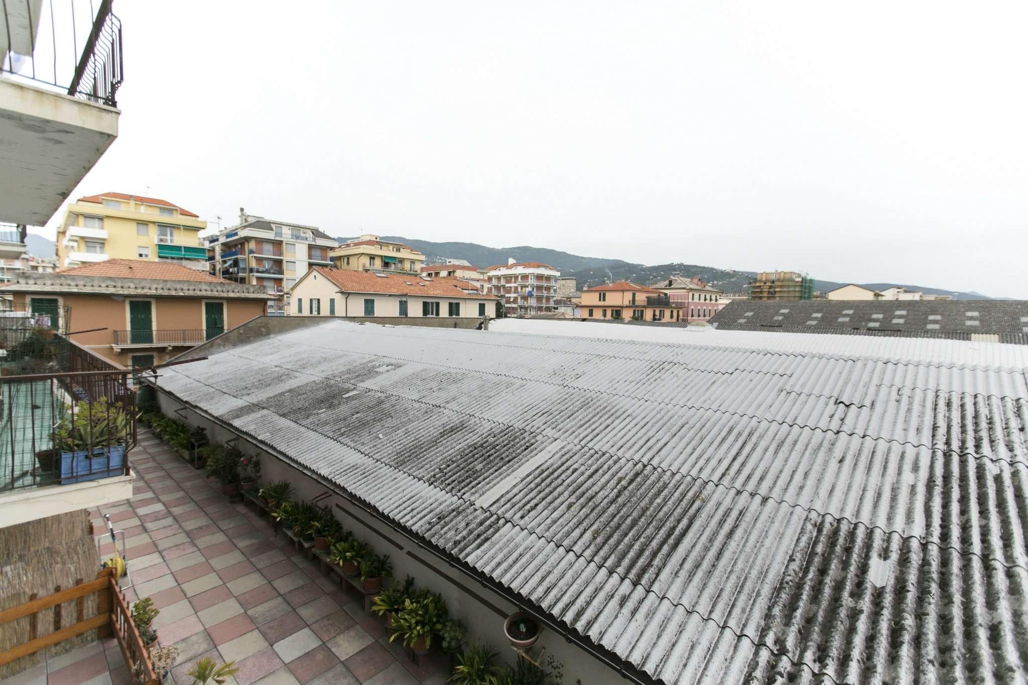 Bilocale Lavagna Via Dei Devoto 8
