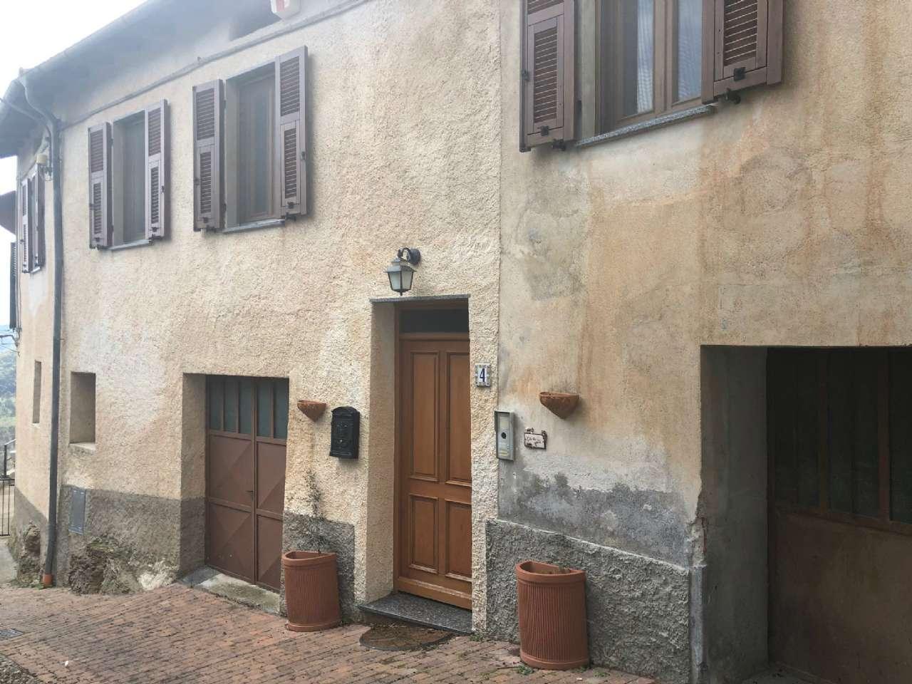 Foto 1 di Trilocale Località Cantone  4, frazione Cantone, Vendone