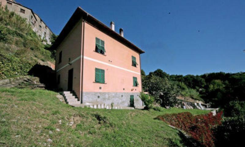 Casa casa indipendente semi vendita cornigliano ligure for Case indipendenti in vendita genova