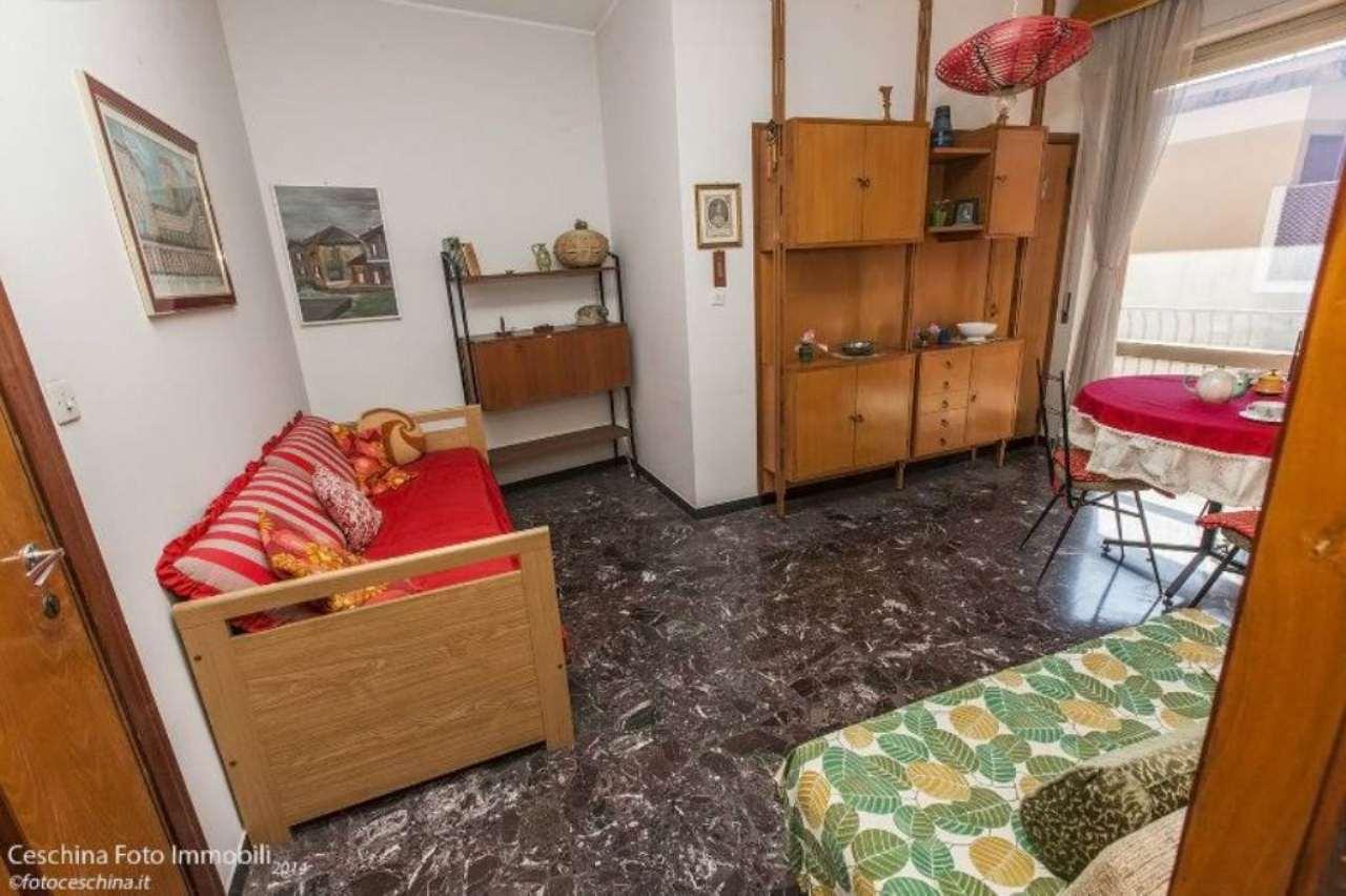 Bilocale Rapallo Via Castruccio 12