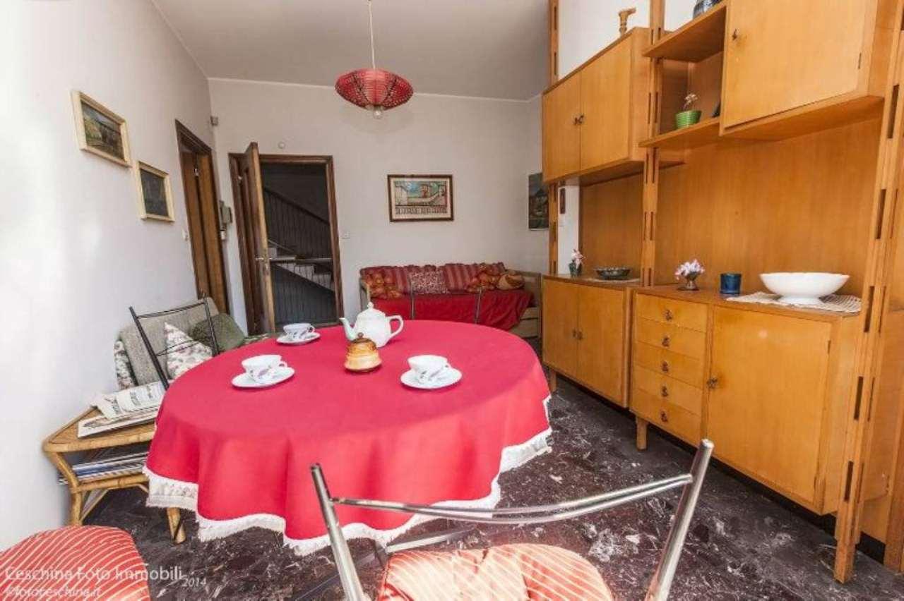 Bilocale Rapallo Via Castruccio 3