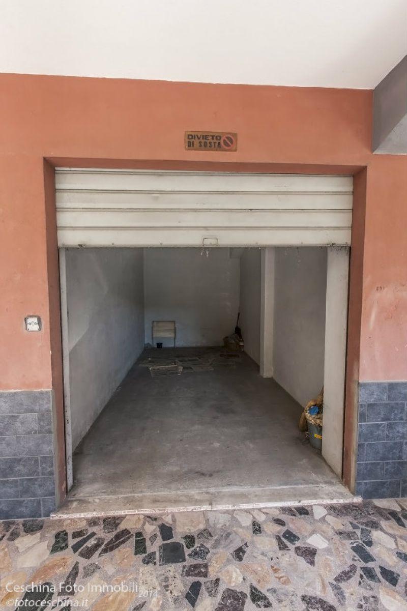 Bilocale Rapallo Via Castruccio 10