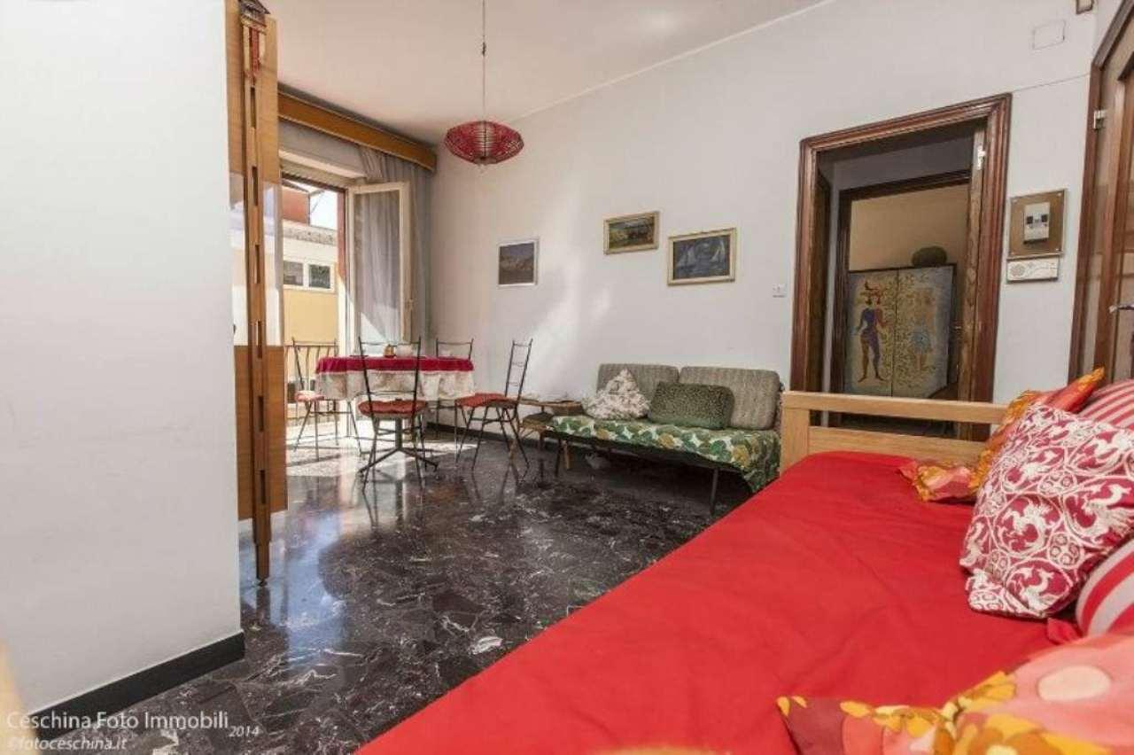 Bilocale Rapallo Via Castruccio 5