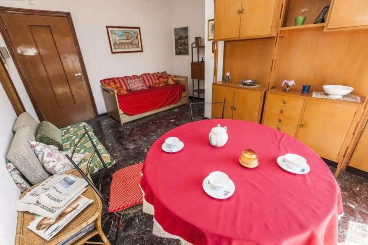 Bilocale Rapallo Via Castruccio 13