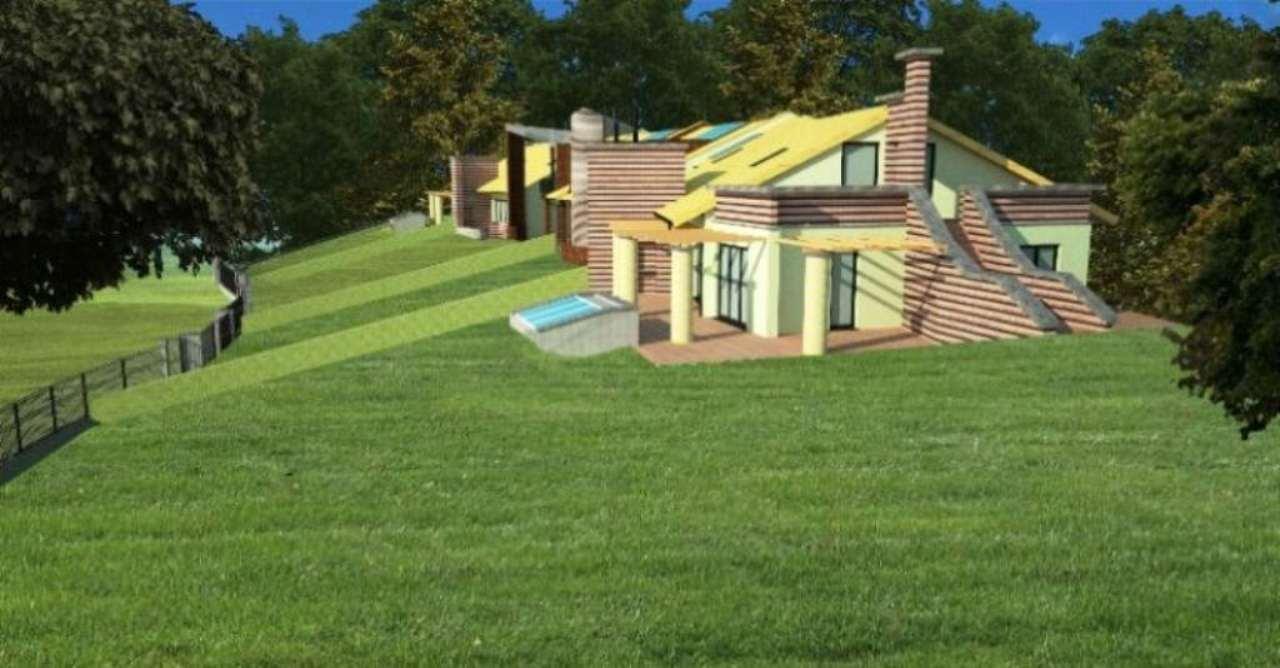 Villa in vendita a Pino Torinese, 7 locali, prezzo € 590.000 | Cambio Casa.it
