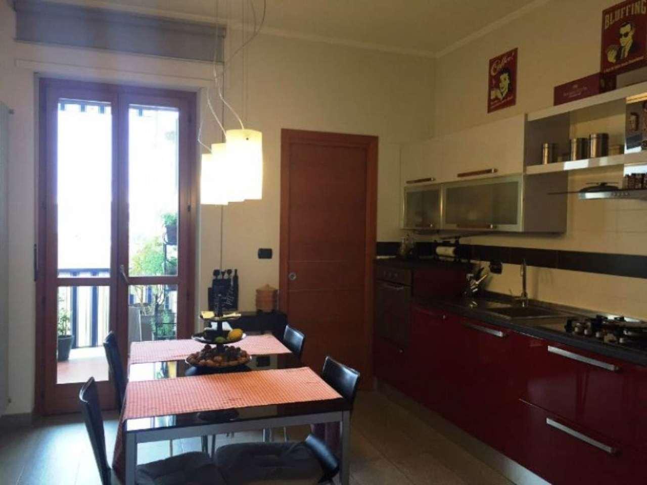 Bilocale Torino Corso Peschiera 5