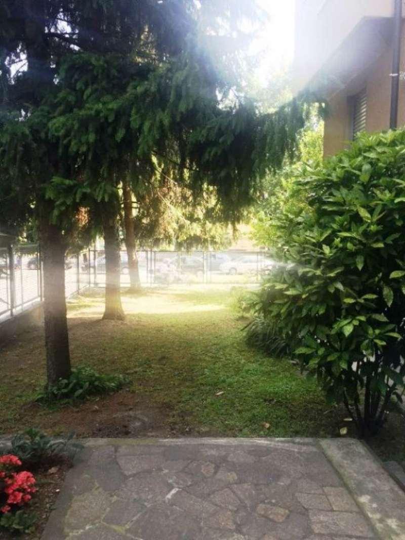 Bilocale Torino Corso Lecce 4