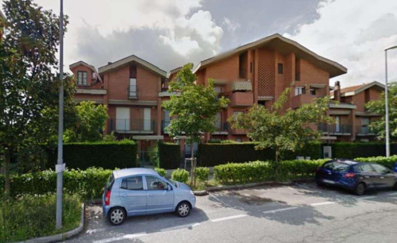 Villa a Schiera in vendita a Vinovo, 7 locali, prezzo € 320.000 | CambioCasa.it