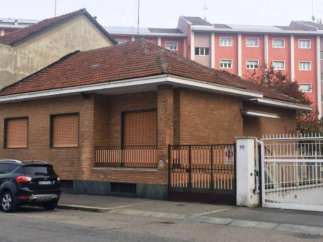 Casa indipendente in Vendita a Torino Semicentro Nord: 5 locali, 210 mq