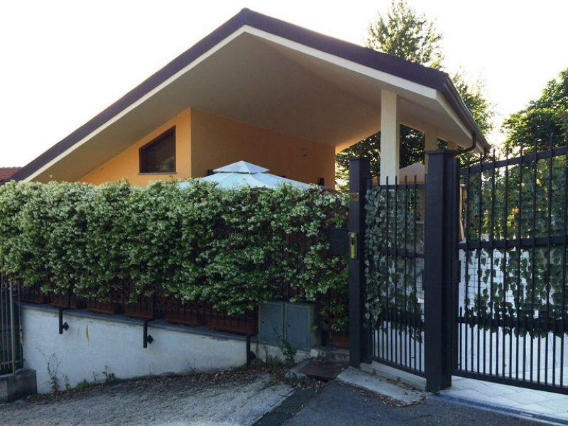 Appartamento in Vendita a Torino Periferia Est: 5 locali, 180 mq