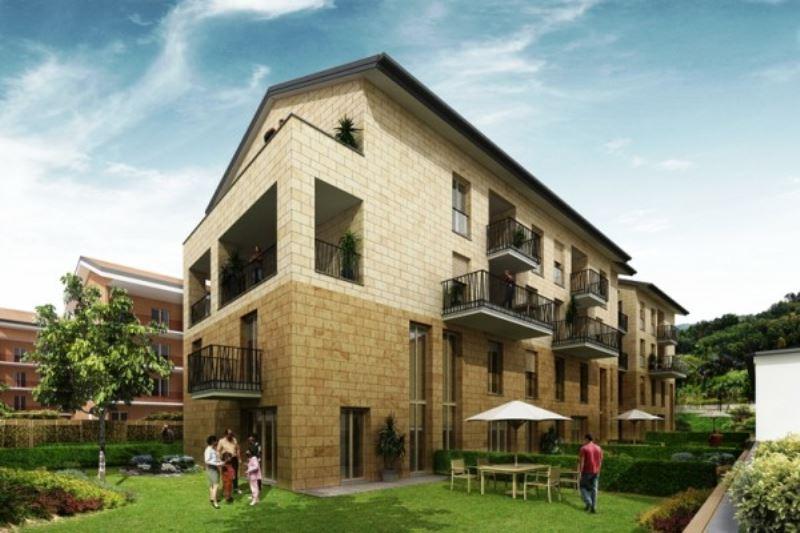 Appartamento in Vendita a Torino Periferia Est: 3 locali, 87 mq