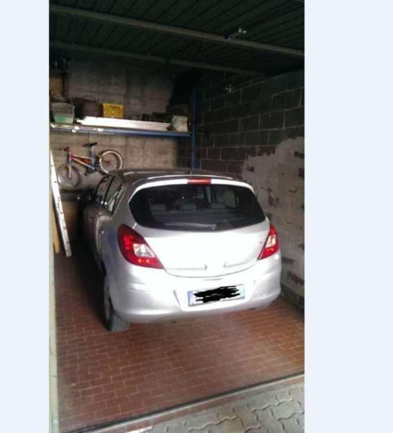 Box / Garage in vendita a San Mauro Torinese, 9999 locali, prezzo € 11.500 | Cambio Casa.it