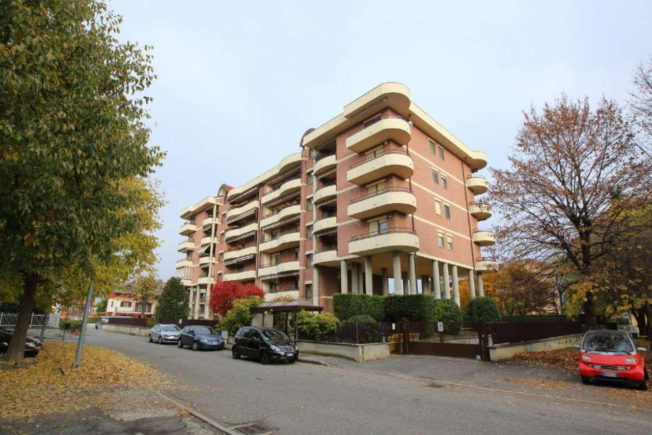 Appartamento in vendita a San Mauro Torinese, 2 locali, prezzo € 119.000   Cambio Casa.it