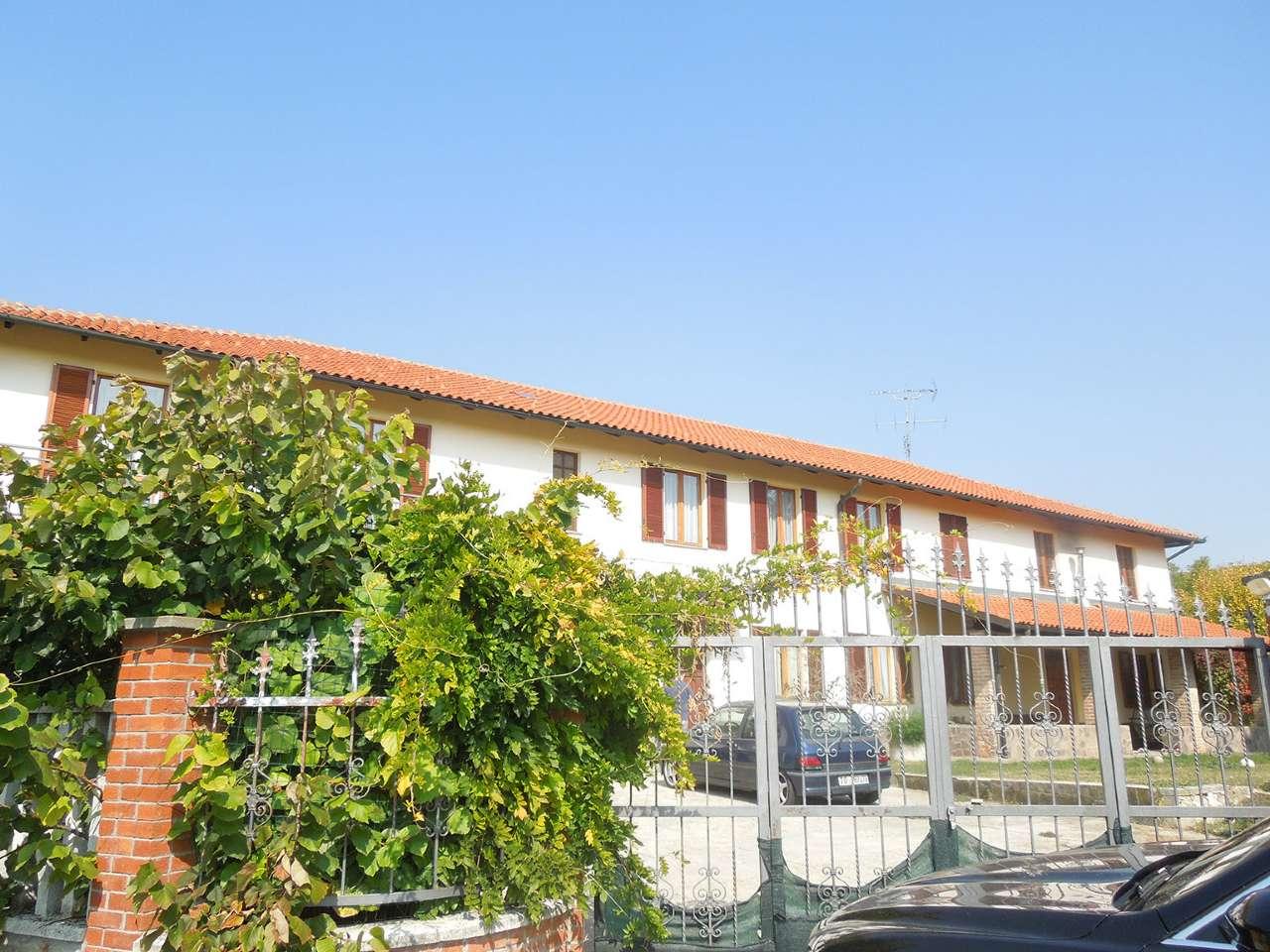 Foto 1 di Villa Regione Italiana 7, frazione Italiana, San Marzano Oliveto